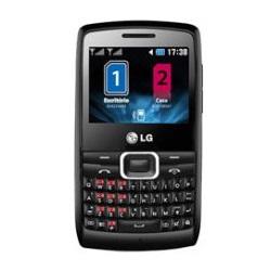 Usuñ simlocka kodem z telefonu LG NeoSmart X335