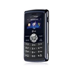Usuñ simlocka kodem z telefonu LG VX9200