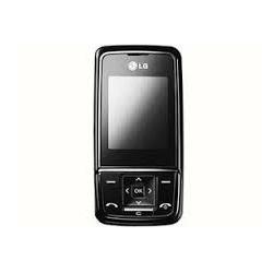 Usuñ simlocka kodem z telefonu LG KG298