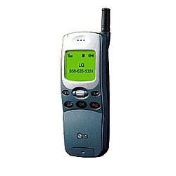 Usuñ simlocka kodem z telefonu LG TM210