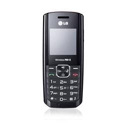 Usuñ simlocka kodem z telefonu LG GS155