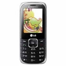 Usuñ simlocka kodem z telefonu LG A165