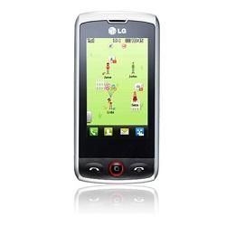 Usuñ simlocka kodem z telefonu LG 520
