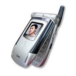 Usuñ simlocka kodem z telefonu LG SV130