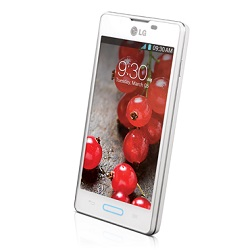 Usuñ simlocka kodem z telefonu LG Optimus L5 II Dual