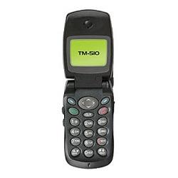 Usuñ simlocka kodem z telefonu LG TM510