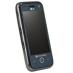 Usuñ simlocka kodem z telefonu LG GW880