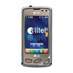 Usuñ simlocka kodem z telefonu LG AX8575