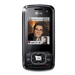 Usuñ simlocka kodem z telefonu LG KP275
