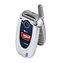 Usuñ simlocka kodem z telefonu LG 5200