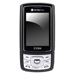 Usuñ simlocka kodem z telefonu LG LB1500