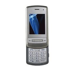 Usuñ simlocka kodem z telefonu LG Foma L705iX