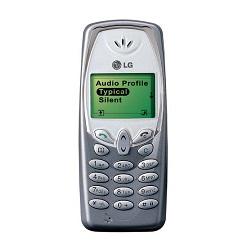 Usuñ simlocka kodem z telefonu LG B1200