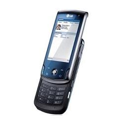 Usuñ simlocka kodem z telefonu LG KT770