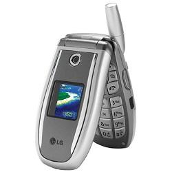 Usuñ simlocka kodem z telefonu LG L1400