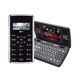 Usuñ simlocka kodem z telefonu LG enV2