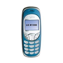 Usuñ simlocka kodem z telefonu LG B1300