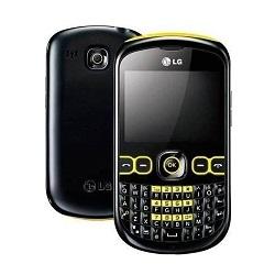 Jak zdj±æ simlocka z telefonu LG Town C300