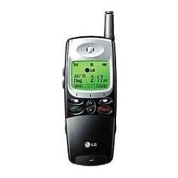 Usuñ simlocka kodem z telefonu LG DM111