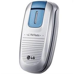Usuñ simlocka kodem z telefonu LG MG377