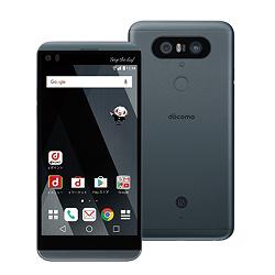 Usuñ simlocka kodem z telefonu LG V20 PRO L-01J
