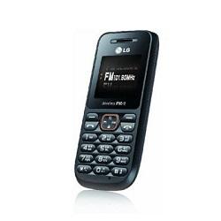Usuñ simlocka kodem z telefonu LG A180