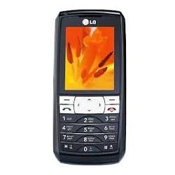 Usuñ simlocka kodem z telefonu LG KG200