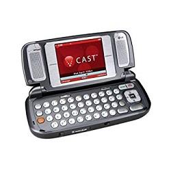 Usuñ simlocka kodem z telefonu LG VX9800