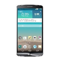 Usuñ simlocka kodem z telefonu LG G3 A