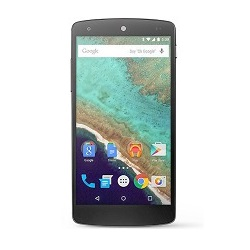 Jak zdj±æ simlocka z telefonu LG Nexus 5