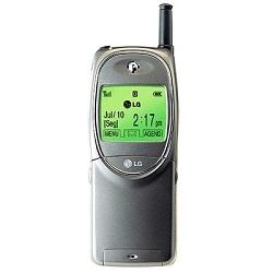 Usuñ simlocka kodem z telefonu LG DM120