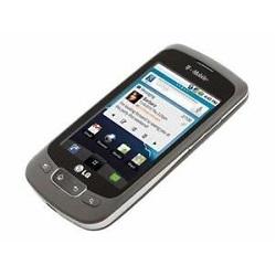 Usuñ simlocka kodem z telefonu LG P509