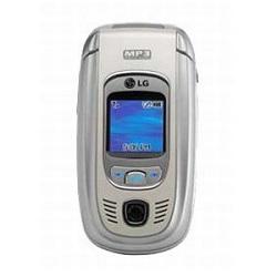 Usuñ simlocka kodem z telefonu LG MG530