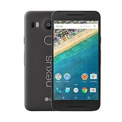 Usuñ simlocka kodem z telefonu LG Nexus 5X
