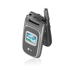 Usuñ simlocka kodem z telefonu LG C1500