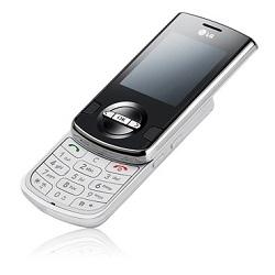 Usuñ simlocka kodem z telefonu LG KF240