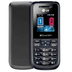 Usuñ simlocka kodem z telefonu LG A190