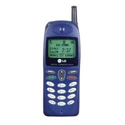 Usuñ simlocka kodem z telefonu LG DM150