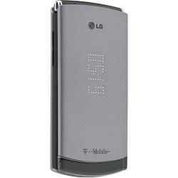 Usuñ simlocka kodem z telefonu LG GD570 dLite