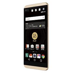 Usuñ simlocka kodem z telefonu LG V34