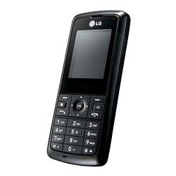 Usuñ simlocka kodem z telefonu LG KU250