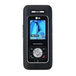 Usuñ simlocka kodem z telefonu LG MG610