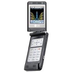 Usuñ simlocka kodem z telefonu LG ME540 Maxicam