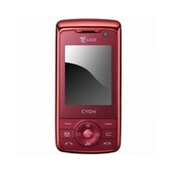 Usuñ simlocka kodem z telefonu LG SH170
