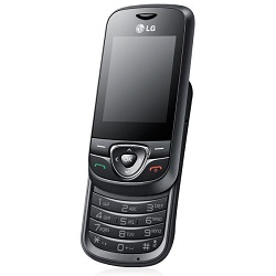 Usuñ simlocka kodem z telefonu LG A200