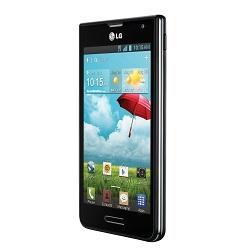 Usuñ simlocka kodem z telefonu LG P659