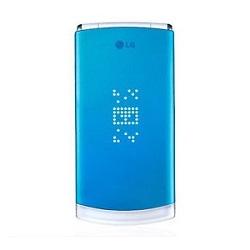 Usuñ simlocka kodem z telefonu LG GD580