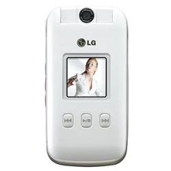 Usuñ simlocka kodem z telefonu LG KU310