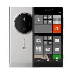 Usuñ simlocka kodem z telefonu Microsoft Lumia 1030