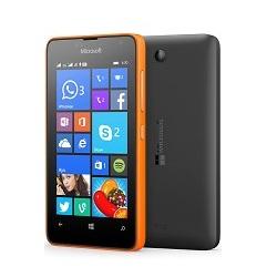 Usuñ simlocka kodem z telefonu Microsoft Lumia 430 Dual SIM